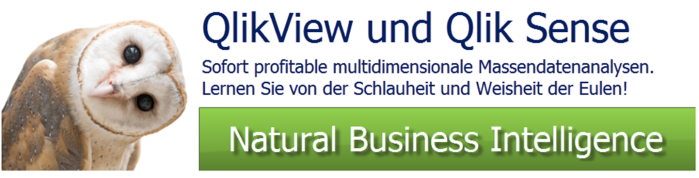 QlikView - (OEM) CP-Suite Massendatenanalyse
