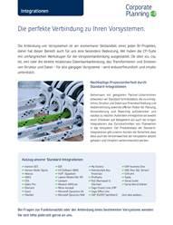 CP-connectivity express Uebersicht