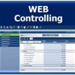 Web Controlling