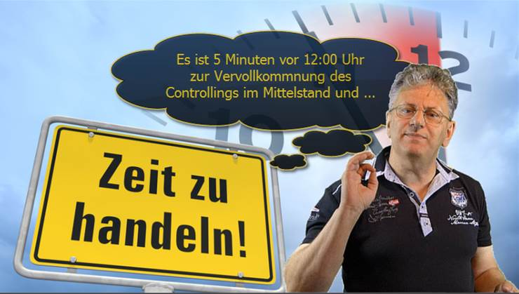 Controlling Software Killer Nummer 10