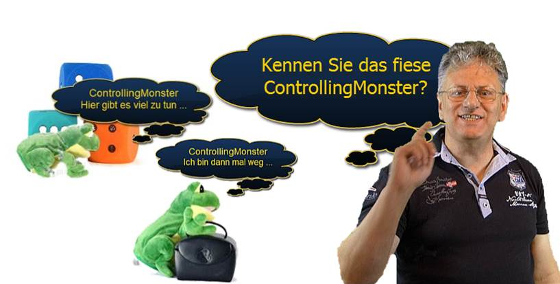 Controlling Software aktuelle Situation im Mittelstand
