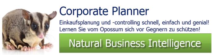 Controlling Software Einkaufsplanung Einkaufscontrolling