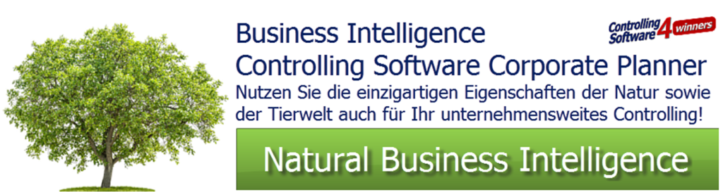 Controlling Software Corporate Planning Suite Mittelstand