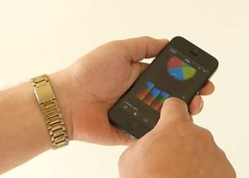 Controlling Software und mobile BI im Mittelstand