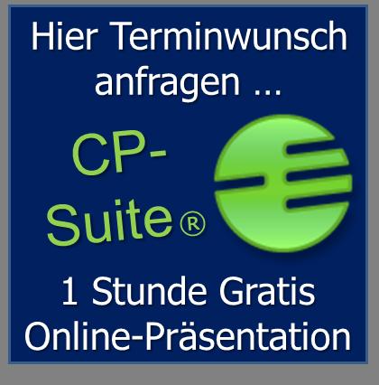 Online Präsentations-Termin anfragen ...