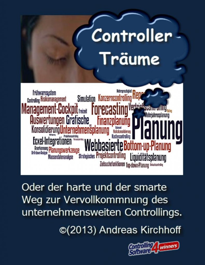 Controlling-Software e-Book