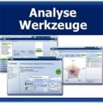 Analyse Werkzeuge