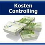 Kostencontrolling