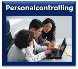 Controlling Software Personalplanung Personalcontrolling