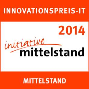 CP Finance Innovationspreis CeBIT