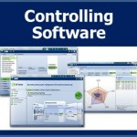 Controlling software1