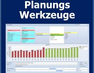 Flexible Planung mit Corporate Planner