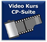 Controlling Software CP-Suite Inhalt Video Kurs