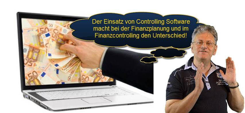 Integrierte Finanzplanung mit der Softwarelösung Corporate Planner Finance