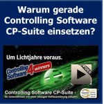 Controlling Software CP-Suite