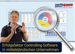 Erfolgsfaktor Controlling Software