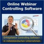 Webinar Controlling Software