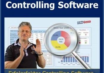 Neues Webinar: Erfolgsfaktor Controlling Software im Mittelstand
