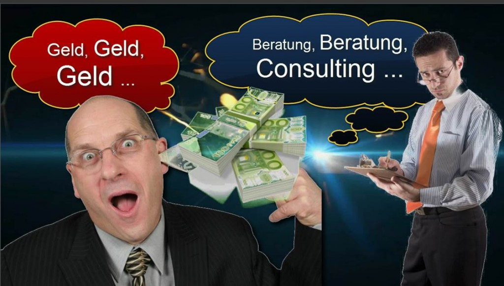 Beratungsleistungen Controlling Software CP-Suite