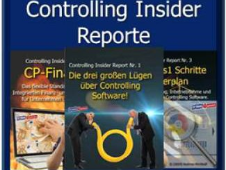 Controlling Insider Report Nummer 5