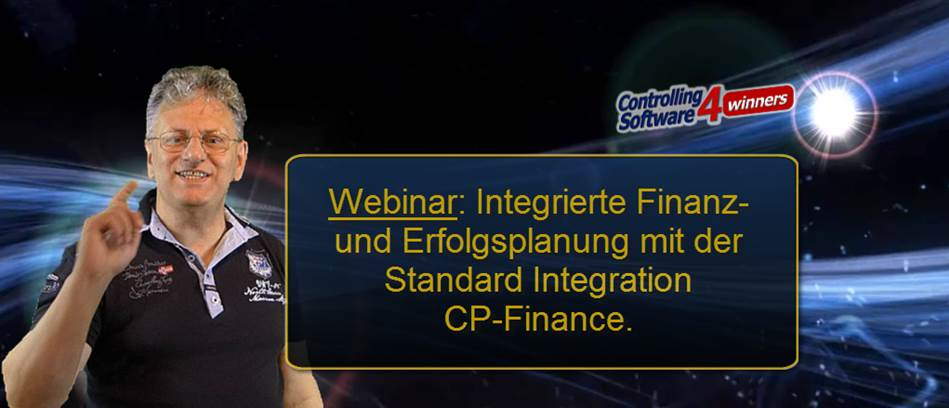 Webinar Liquiditaetsplanung CP Finance Corporate Planning Suite
