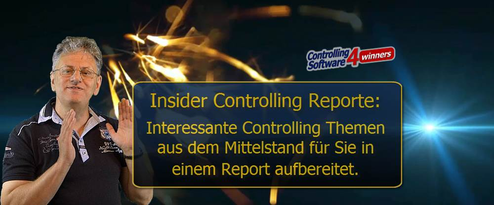 Controlling Insider Report Nummer 2