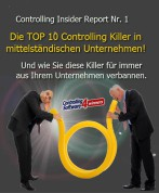 Controlling Insider Report Nummer 1