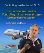 Controlling Insider Report Nummer 5