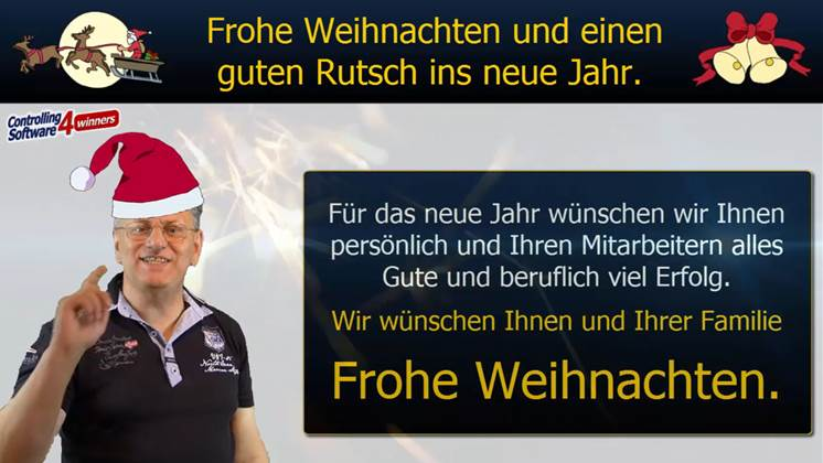 YOUTube-Weihnachten