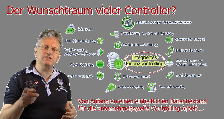Nutzen Controlling Software
