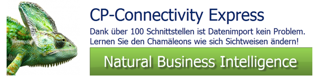 SAP Schnittstellen zur Corporate Planning Suite