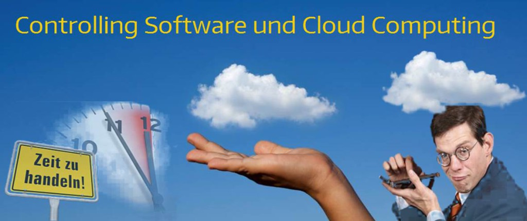 Corporate Planning Cloud