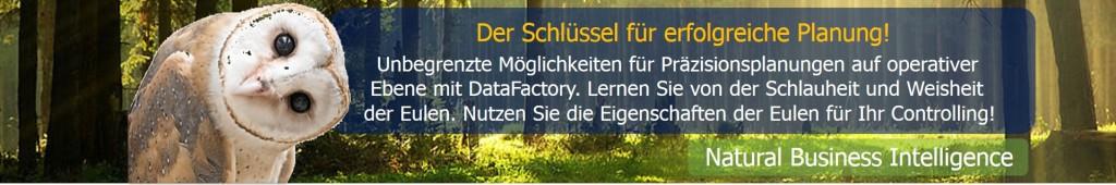 Vertragsplanung SX DataFactory
