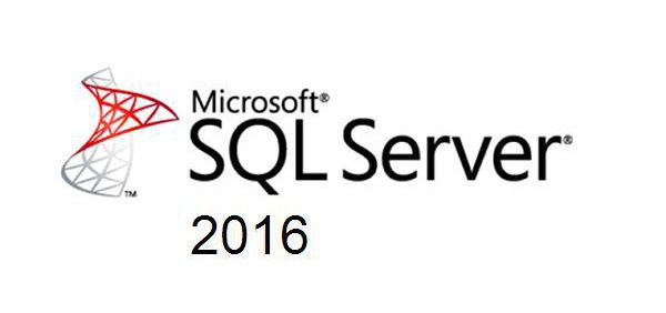 MS SQL Server 2016 Corporate Planning Suite