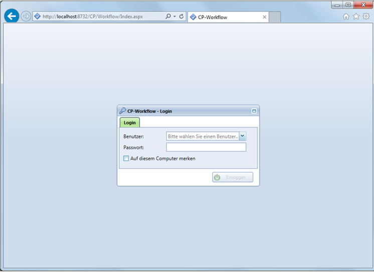 Workflow Planung CP Suite Teil 1
