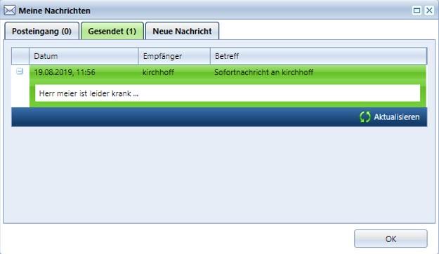 Workflow Planung CP Suite Teil 7 Alerts einrichten